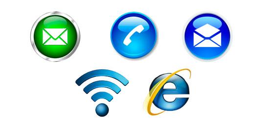 transmision-alerta-mensaje-telefono-internet